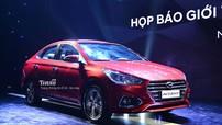 Hyundai Accent: Cập nhật giá xe Accent mới nhất tháng 8/2019