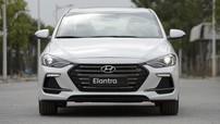 Giá xe Hyundai Elantra mới nhất tháng 2/2019