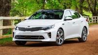Cập nhật giá xe Kia Optima 2019 mới nhất hôm nay tháng 4/2019