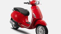 Giá xe máy Piaggio Vespa Sprint tháng 1/2019 mới nhất hôm nay