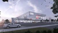Nghiên cứu mua xe cho thấy: Đại lý Audi là tuyệt nhất, Tesla là dở nhất