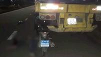 Yamaha Exciter 150 vừa mua đã gặp tai nạn khiến chủ xe tử vong