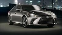 Giá xe Lexus GS tháng 2/2019 hôm nay