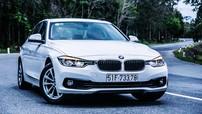 Cập nhật giá xe BMW tháng 10/2018 mới nhất hôm nay