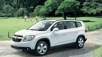 Chevrolet Orlando: Bảng giá Orlando 2020 mới nhất tháng 2/2020