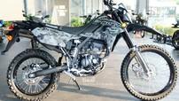 Giá xe máy Kawasaki KLX 250 tháng 12/2018 hôm nay