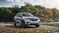 """Crossover giá 90 triệu đồng Renault Kwid 2018 ra mắt tại Ấn Độ khiến người Việt """"phát thèm"""""""