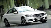 Mercedes-Benz C Class: Giá Mercedes C Class 2020 mới nhất tháng 2/2020