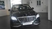 Mercedes-Benz S class: Cập nhật giá xe Mercedes S Class 2020 tháng 4/2020 mới nhất