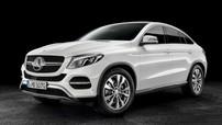 Mercedes-Benz GLE-Class: Cập nhật giá xe GLE-Class mới nhất tháng 9/2019