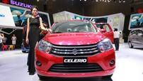 Suzuki Celerio: Giá Celerio 2020 cập nhật mới nhất tháng 1/2020