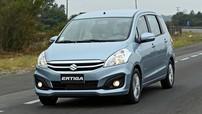 Giá xe Suzuki Ertiga tháng 11/2018 mới nhất hôm nay