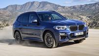 Giá xe BMW X Series mới nhất tháng 4/2019