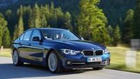 Cập nhật giá xe BMW 3 Series tháng 4/2019 mới nhất hôm nay