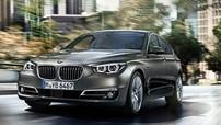 Cập nhật giá xe BMW 5 Series tháng 4/2019 hôm nay