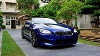 BMW M Series: Giá BMW M Series 2020 mới nhất tháng 4/2020