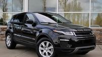 Land Rover Range Rover: Giá Range Rover 2020 mới nhất tháng 8/2020