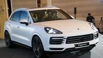 Porsche Cayenne: Cập nhật bảng giá Cayenne 2020 mới nhất tháng 4/2020