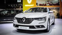 Giá xe Renault tháng 9/2018 hôm nay
