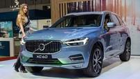 Giá xe Volvo XC60 tháng 12/2018 mới nhất hôm nay
