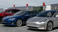 Đạt doanh thu kỷ lục trong quý II năm 2018 nhưng Tesla vẫn lỗ 742,7 triệu USD