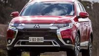 Mitsubishi Outlander 2019: Nội thất và ngoại thất đều được làm mới, động cơ giữ nguyên