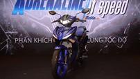 Đánh giá nhanh Yamaha Exciter 150 2019: Động cơ giữ nguyên, đèn pha thay đổi táo bạo