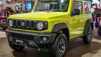 SUV được đồn về Việt Nam Suzuki Jimny 2019 cập bến Đông Nam Á