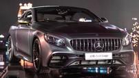 """""""Mãnh thú"""" Mercedes-AMG S63 Coupe bản nâng cấp ra mắt giới nhà giàu Malaysia"""