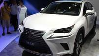 Giá xe Lexus NX tháng 06/2019 mới nhất hôm nay