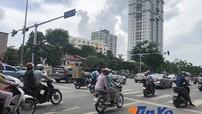 Lưu ý hai điểm đèn tín hiệu giao thông mới trên phố Đại Cồ Việt