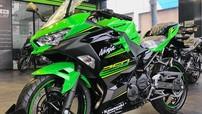 Cập nhật giá xe máy Kawasaki Ninja 250 tháng 9/2018 mới nhất hôm nay