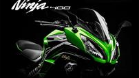 Kawasaki Ninja 400: Giá xe Ninja 400 mới nhất tháng 07/2019