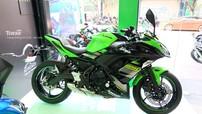 Cập nhật giá xe máy Kawasaki Ninja 650 mới nhất tháng 3/2019