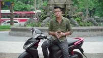 Video: Đánh giá xe Honda Vision 110 sau 6.000 km sử dụng: Êm ái, nhẹ nhàng, tiết kiệm