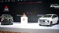 Mitsubishi Xpander 2018 chính thức ra mắt tại Việt Nam, giá dự kiến từ 550 triệu đồng