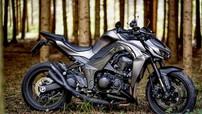 Giá xe Kawasaki Z1000 tháng 8/2018