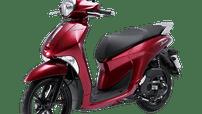 Cập nhật giá xe máy Yamaha Janus tháng 9/2018 mới nhất hôm nay