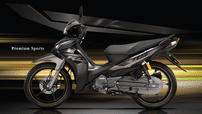 Cập nhật giá xe máy Yamaha Jupiter mới nhất tháng 10/2018