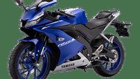 Giá xe Yamaha R15: Chi tiết đánh giá chi tiết và giá xe R15 mới nhất tháng 4/2019