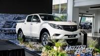 Đánh giá nhanh các nâng cấp tiện nghi của Mazda BT-50 2018 mới ra mắt Việt Nam