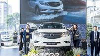 Mazda BT-50 2018 chính thức ra mắt Việt Nam, thêm phiên bản một cầu cao cấp