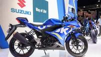 Giá xe máy Suzuki mới nhất tháng 2/2019