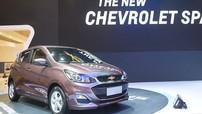 Xe đô thị Chevrolet Spark 2019 ra mắt Đông Nam Á với giá 317 triệu đồng