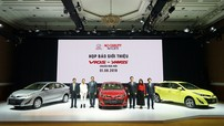 Xe lắp ráp trong nước của Toyota Việt Nam tiếp tục tăng trưởng mạnh trong tháng 7