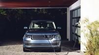 Range Rover HSE P400e 2019 với động cơ lai có giá bán 2,21 tỷ đồng