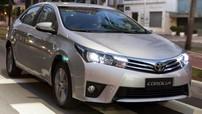 Liên quan đến túi khi, Toyota Việt Nam mở đợt triệu hồi 11.718 xe