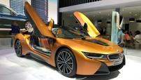 BMW i8 Roadster ra mắt Đông Nam Á với giá 6,38 tỷ đồng