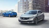 Honda Civic 2019 trình làng với thiết kế cải tiến, thêm bản Sport mới