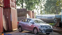 """""""Nhặt sạn"""" Toyota Vios 2018: 5 điểm thiếu tinh tế trong nội thất"""
